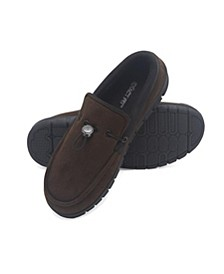 Men's Toggle Venetian Slipper