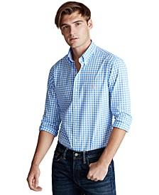 Men's Classic Fit Shirt