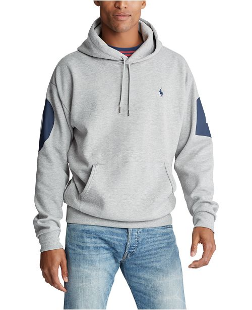 Polo Ralph Lauren Men's Polo Hoodie