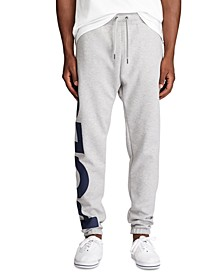 Men's Polo Jogger Pants