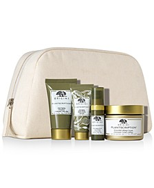 5-Pc. Plantscription Nourish, Renew & Hydrate Set