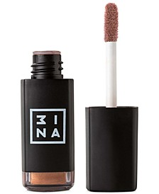 The Longwear Lipstick