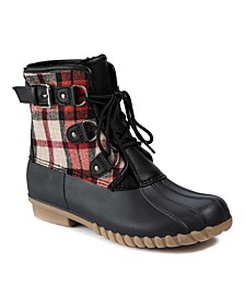 Fahn Cold Weather Boots