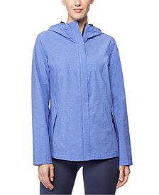 32 Degrees Hooded Raincoat