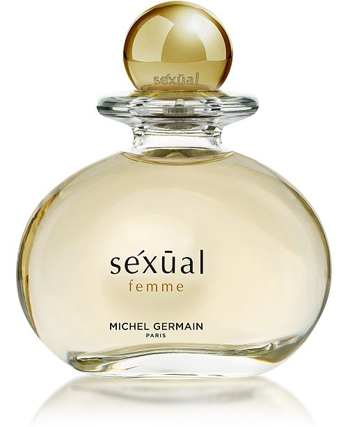 Michel Germain Sexual Femme Eau de Parfum, 4.2-oz.