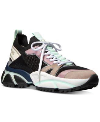 Michael Kors Men's Lucas Sneakers