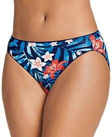 No Panty Line Promise High Cut Brief Underwear 1338