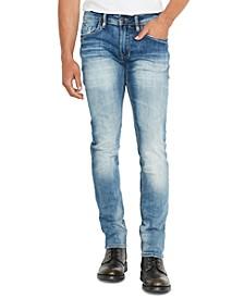 Men's Skinny Fit Max-X Jeans