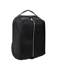 "South Shore 17"" Nylon Laptop Tablet Overnight Backpack"