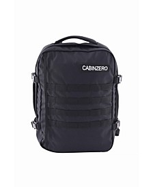 Military-Inspired 28L Backpack