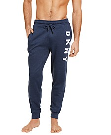 Men's Logo Pajama Joggers