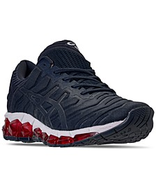 Men's GEL-Quantum 360 5 Running Sneakers from Finish Line