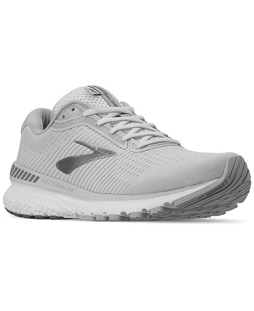 Brooks Women's Adrenaline GTS 20 Running Sneakers from Finish Line