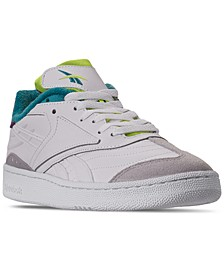 Women's Club C RC 1.0 Casual Sneakers from Finish Line