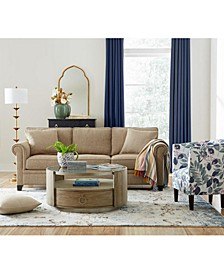 Banhart Fabric Sofa Collection, Created for Macy's