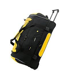"Luggage Adventure 30"" Drop-Bottom Duffel"