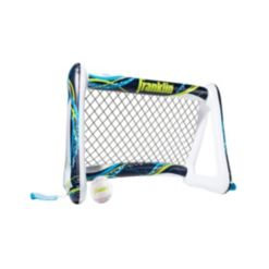 Franklin Sports Floating Pool Water Polo Net With Ball