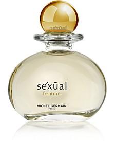 Sexual Femme Eau de Parfum, 2.5-oz.