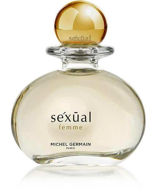 Michel Germain Sexual Femme Eau de Parfum, 2.5-oz.