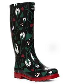 Renata Rain Boots