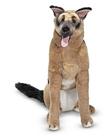 German Shepherd - Plush