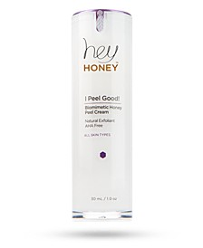 I Peel Good Biomimetic Honey Peel Cream, 30 ml