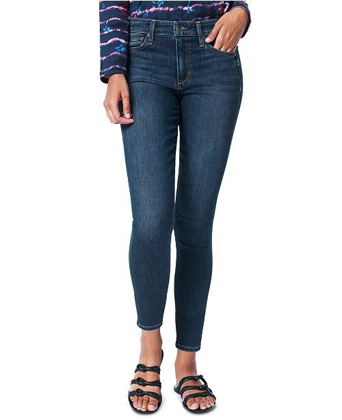 Joe's Jeans Joe's Icon Cropped Skinny Jeans