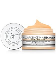 Confidence In A Neck Cream, Travel Size