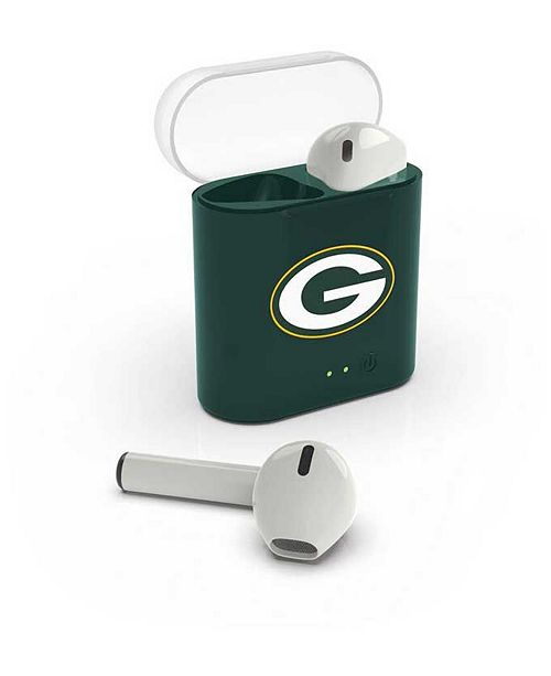 Lids Prime Brands Green Bay Packers Wireless Earbuds