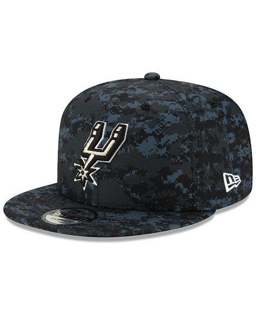 New Era San Antonio Spurs City Series 9FIFTY Cap