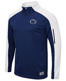 Men's Penn State Nittany Lions Promo Quarter-Zip Pullover