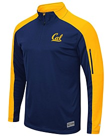 Men's Promo Quarter-Zip Pullover