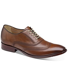 Men's McClain Wingtip Oxfords