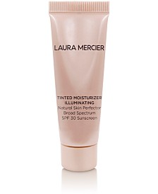Choose Your FREE Deluxe Tinted Moisturizer with any $75 Purchase