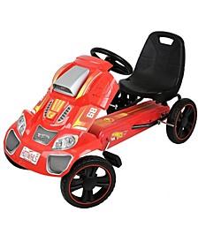 Speedster Go Kart Ride On