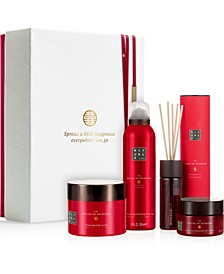 The Ritual of Ayurveda  4-Pc. Gift Set