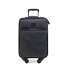 "Coated Linen Canvas Vettore 18"" Trolley"