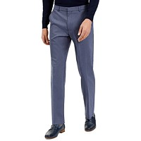 Deals on Tommy Hilfiger Mens Modern-Fit TH Flex Stretch Dress Pants