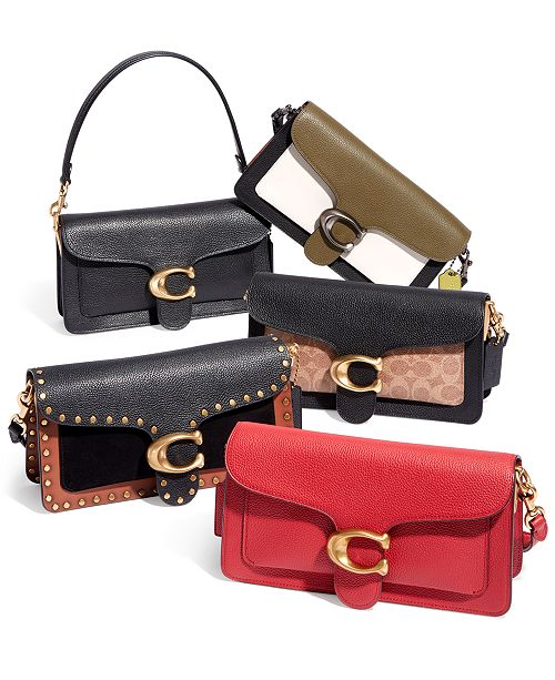 COACH Tabby Collection
