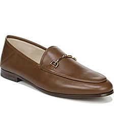 Loraine Bit Loafers