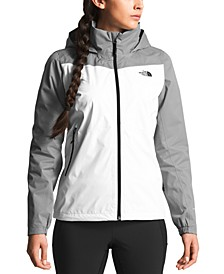 Women's Resolve Windproof Jacket