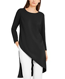 Asymmetrical Tunic, Created For Macy's
