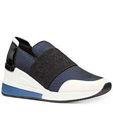 Felix Bubble Trainer Sneakers
