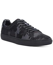 Men's Pilote Camo Sneakers