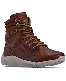 Men's Traveler Sneaker Boots from Finish Line