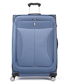 "Walkabout 5 29"" Softside Check-In Spinner, Created for Macy's"