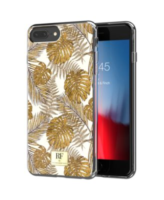 Golden Jungle Case for iPhone 6/6s, iPhone 7, iPhone 8 PLUS