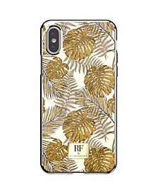 Golden Jungle Case for iPhone XS Max