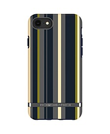Navy Stripes Case for iPhone 6/6s, 7 and 8