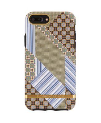 Suite Tie Case for iPhone 6/6s PLUS, 7 PLUS and 8 PLUS